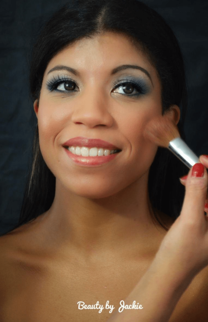 long island bridal makeup